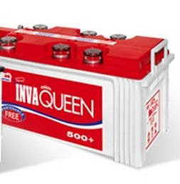 inva queen 500 plus