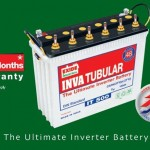 IT 500 EXIDE inva tubular
