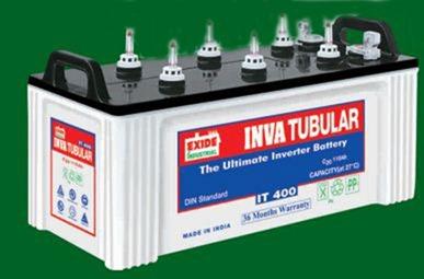 4 Best Exide Inva Tubular Battery Models