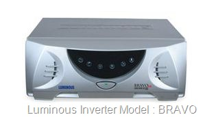 luminous-bravo-inverter