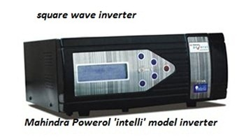 mahindra powerol intelli