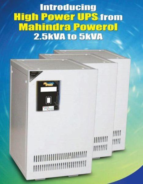 powerol high power - pure sine wave