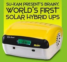 sukam solar