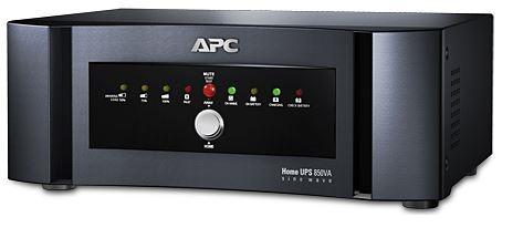 APC bisine 850va