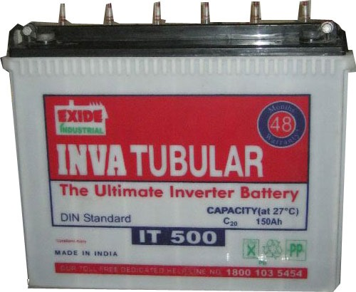 Top 3 Tubular Inverter Batteries and Prices