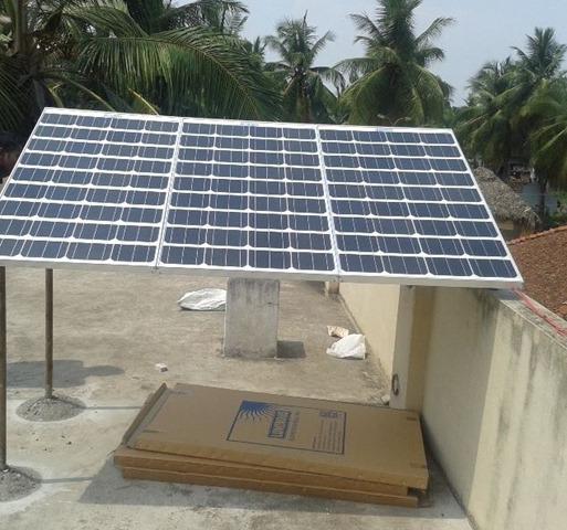 Luminous Solar Inverter – 850 VA – Beat 15 hrs Power cut