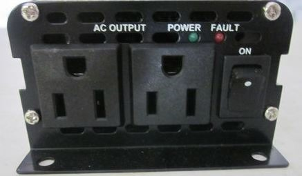 inverter socket