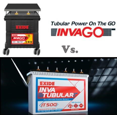 Exide, Sukam or Luminous ? Which Tubular Battery to choose?