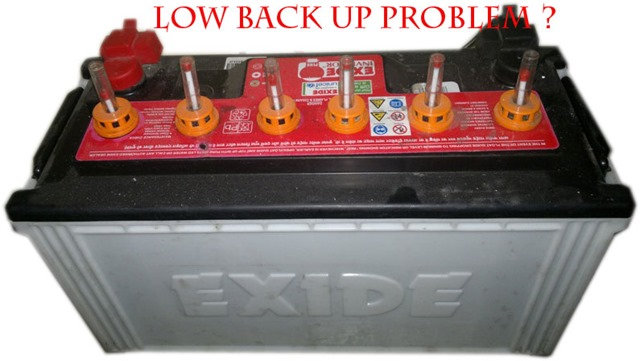 5 things you should avoid with home UPS inverters