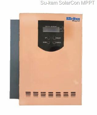 mppt-sukam-solar-conversion
