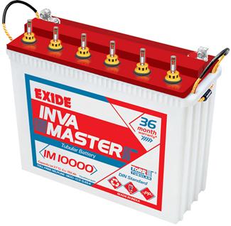 inva master