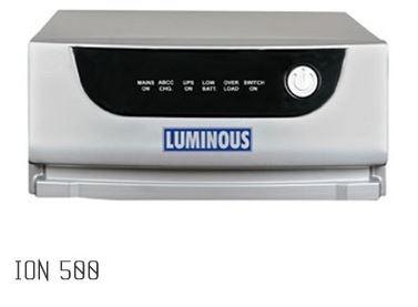 luminous ion 500 va inverter