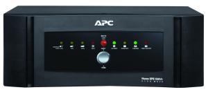 APC home UPS bisine850 review