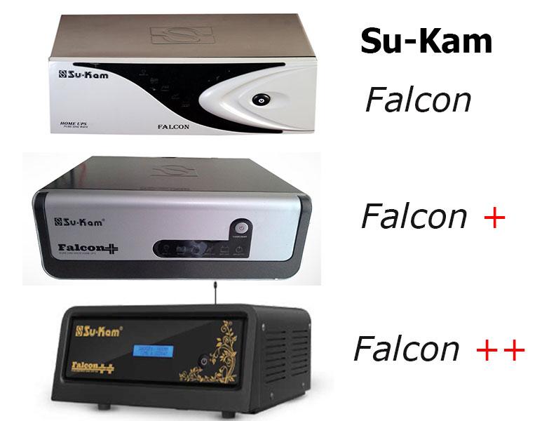 falcon-plus