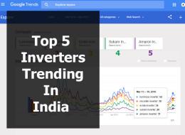top-inverter-companies